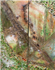 Manhattan Diptych - Click to see more