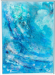 Blue Grotto (Framed)   - Click to see more