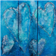 Heart Triptych,   - Click to see more