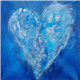 Hearts on Blue    - Click to see more