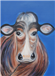 Posh Cow  - Click to see more